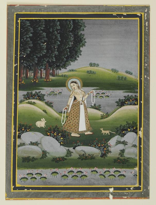 Image for Kamodhani Ragini