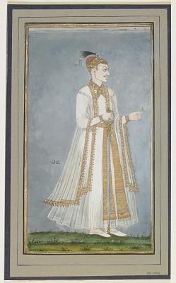 Muhammad-Quli Qutbshah