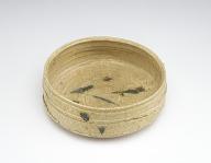 Ki-Seto dorabachi serving bowl