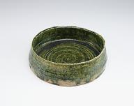 Oribe dorabachi bowl