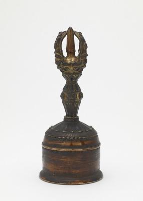 Buddhist ritual bell