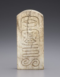 Ceremonial object