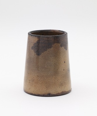 Pipe-ash receptacle