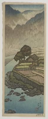 Hataori, Shiobara