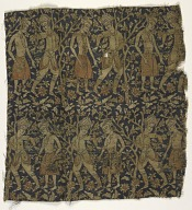 Textile fragment (forgery)