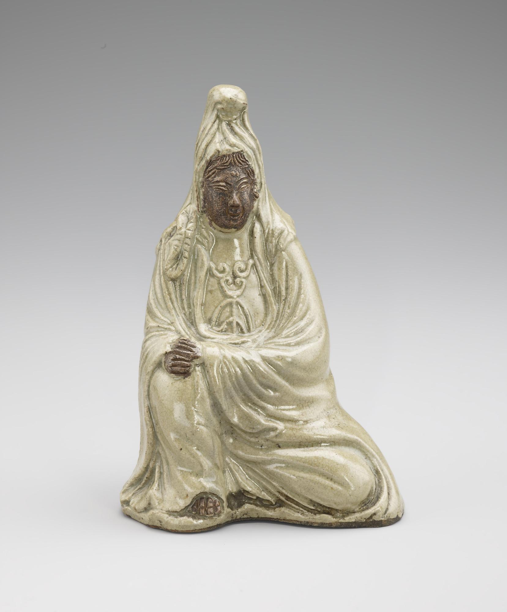 Figure of Suigetsu Kannon