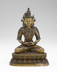 Amitayus Bodhisattva