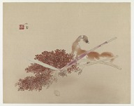 Ferret and Millet, from the series Seihō's Masterworks