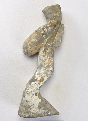 Figure of a dancer