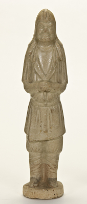 Figure of a soldier