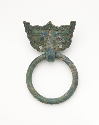 Mask and ring
