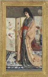 The Princess from the Land of Porcelain (La Princesse du pays de la porcelaine)