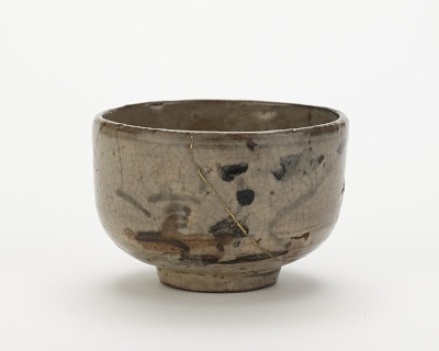 Bowl, Kihara or Hasami ware