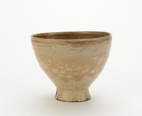 Tea bowl, Goki type