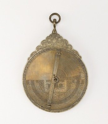 Astrolabe (forgery?)