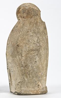 Figure of an owl