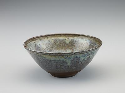 Agano or Shodai ware bowl