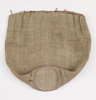 Storage bag (shifuku) for tea-leaf storage jar