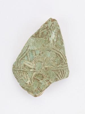 Ceramic (fragment)