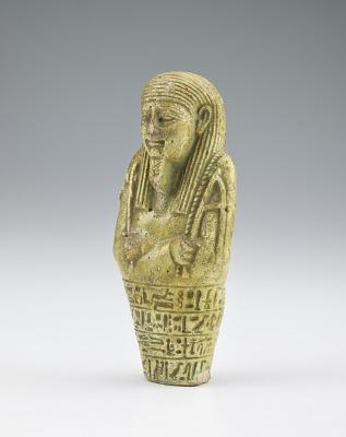 Ushabti figure (fragment)