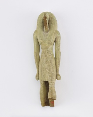 Amulet of the god Thoth