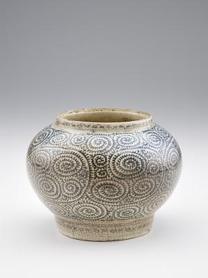 Jar with