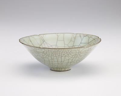 Guan ware bowl