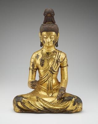 Bodhisattva (Bosatsu)