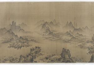 images for Ten Thousand Li Along the Yangzi River-thumbnail 9