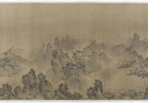 images for Ten Thousand Li Along the Yangzi River-thumbnail 10