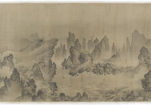 images for Ten Thousand Li Along the Yangzi River-thumbnail 15