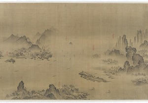 images for Ten Thousand Li Along the Yangzi River-thumbnail 23