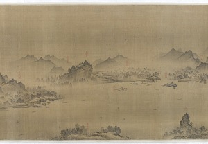 images for Ten Thousand Li Along the Yangzi River-thumbnail 24