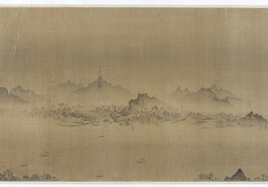 images for Ten Thousand Li Along the Yangzi River-thumbnail 30