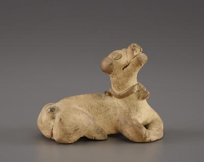 Figure of a dog