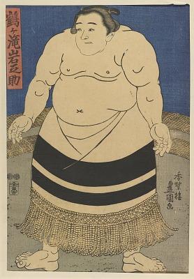 Tsurugataki Iwanosuke
