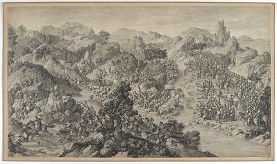 Les conquetes de l'empereur de la chine (in Chinese)