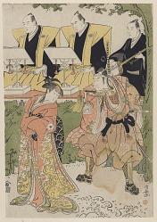 Kabuki play