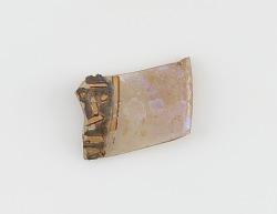 Islamic glass fragment