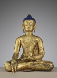 Encountering the Buddha: Art & Practice Across Asia