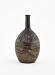 profile: Shidoro ware sake bottle