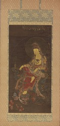 Korean Buddhist Painting: Looking Closely
