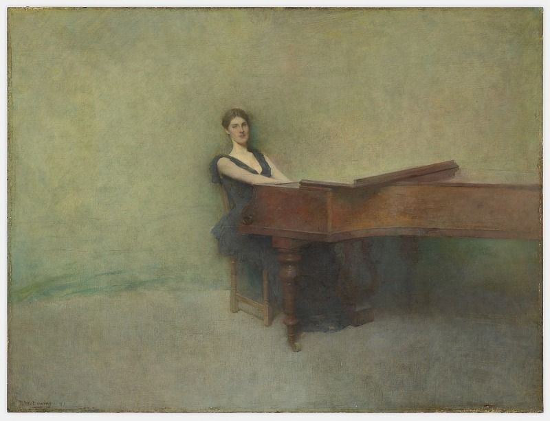 Image 1 for The Piano