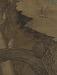 detail: The Rock Bridge at Mount Tiantai