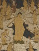 thumbnail for Image 3 - Welcoming Descent of the Buddha of Infinite Light and Twenty-Five Bodhisattvas