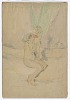 Woman with a Child (Nude Figure and Cupid)