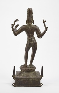 images for Shiva Vinadhara (Holder of the Lute)-thumbnail 3