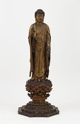 Amida (Amitabha)