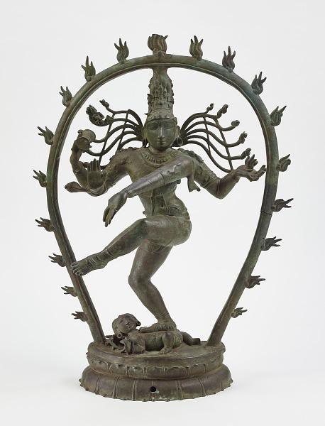 Image 1 for Shiva Nataraja