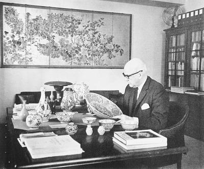 John Alexander Pope Papers 1929-1982